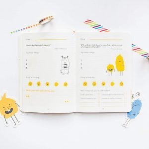 The Happy Self Journal