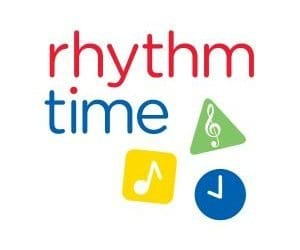 Rhythm Time Horsforth – preschool (Frid, 10.25am)