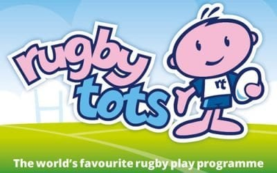 Rugbytots South East Wales: Malpas Classes