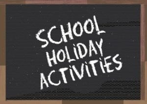 OPEN Norwich - Easter holidays kids activities