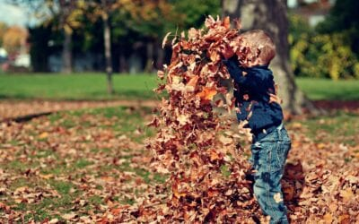Autumn Activities for Kids – Nature Activities