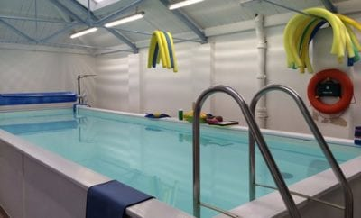 Puddle Ducks Swimming Lessons – Sellincourt Primary School