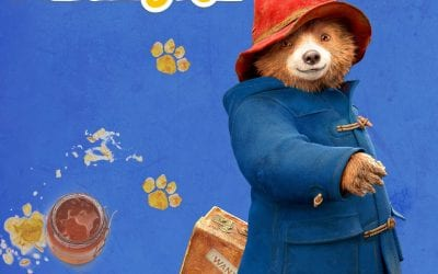 Drusillas Park- Meet Paddington Bear