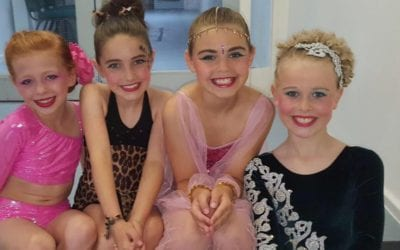 Sophie Dee School of Dance