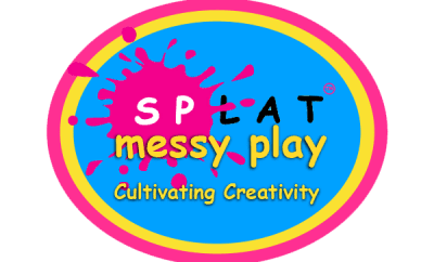 SPLAT MESSY PLAY – CHESHIRE WEST & WIRRAL