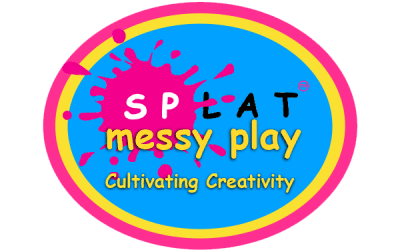 Splat Messy Play (Maghaberry) Wed, 10.30am.