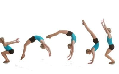 Tumble & Dance Acro Gymnastics