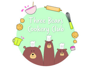 Easy Cooking Recipes for Kids by Ruth Founder of Three Bears Cookery Club