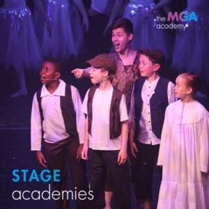 The MGA Academy