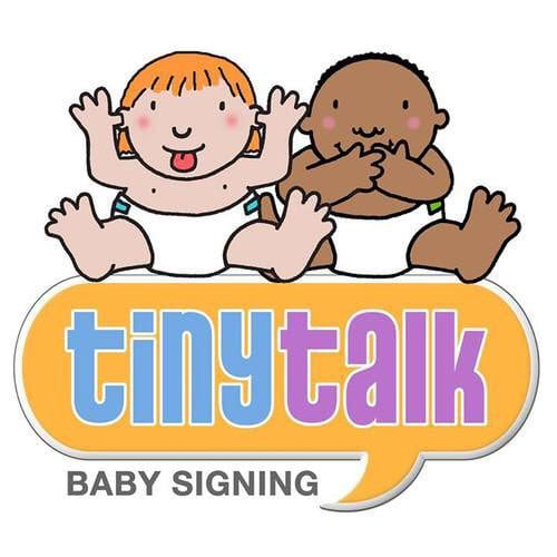 TinyTalk Baby Singing