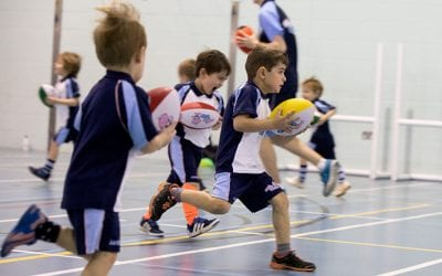 Rugbytots Beccles