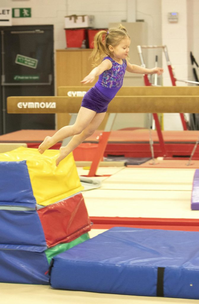 Iceni Gymnastics Club