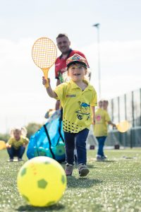Oxford Kids Clubs and Activities