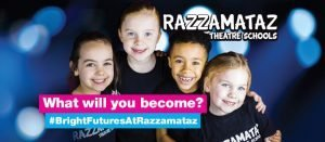 Razzamataz Glasgow South